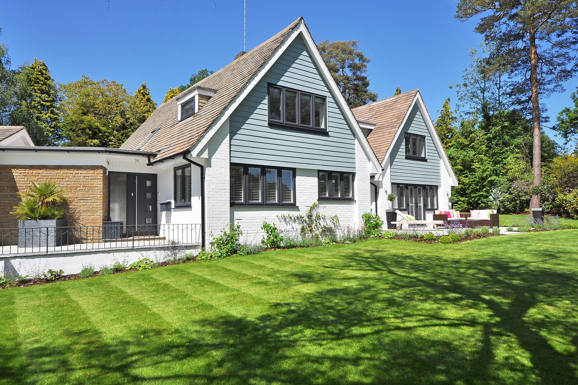 Kupte si dům za levno!