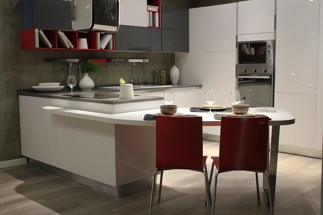 Kuchyně Dušek