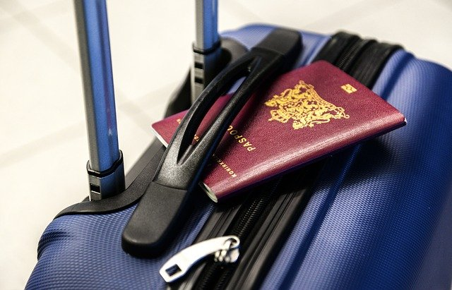 Jak se sbalit do příručního zavazadla?