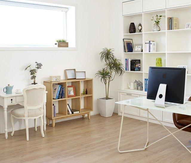 Vytvořte si útulný domov