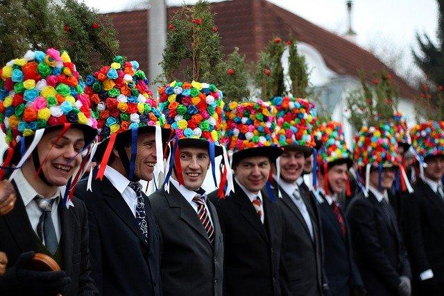 Karneval měl v Čechách velký význam